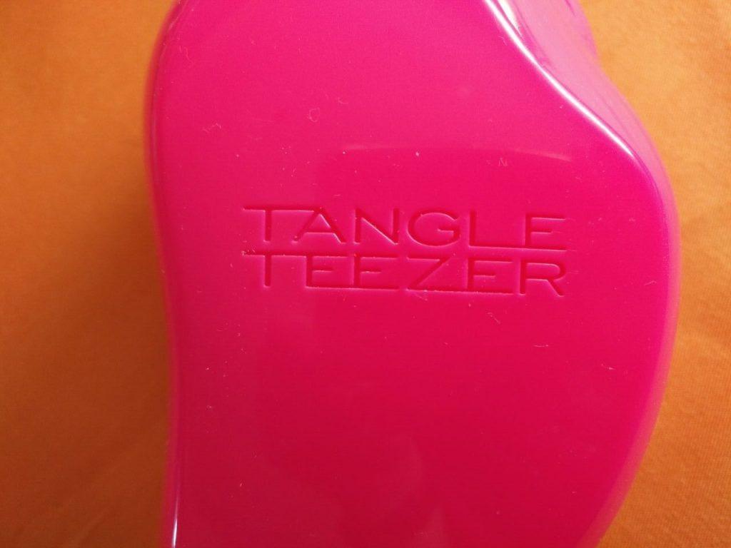 Tangle Teezer original 8