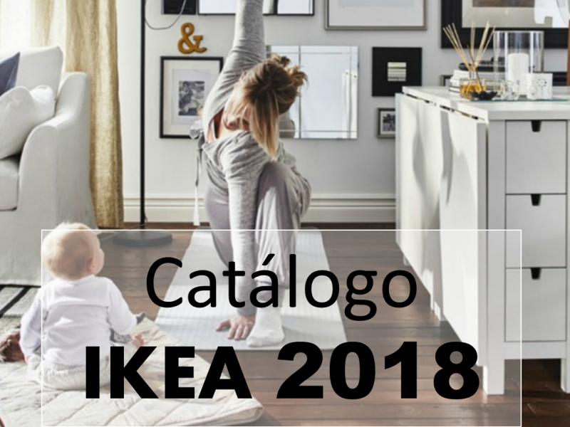 cat logo ikea 2018 ya disponible para descargar ocio en femenino. Black Bedroom Furniture Sets. Home Design Ideas