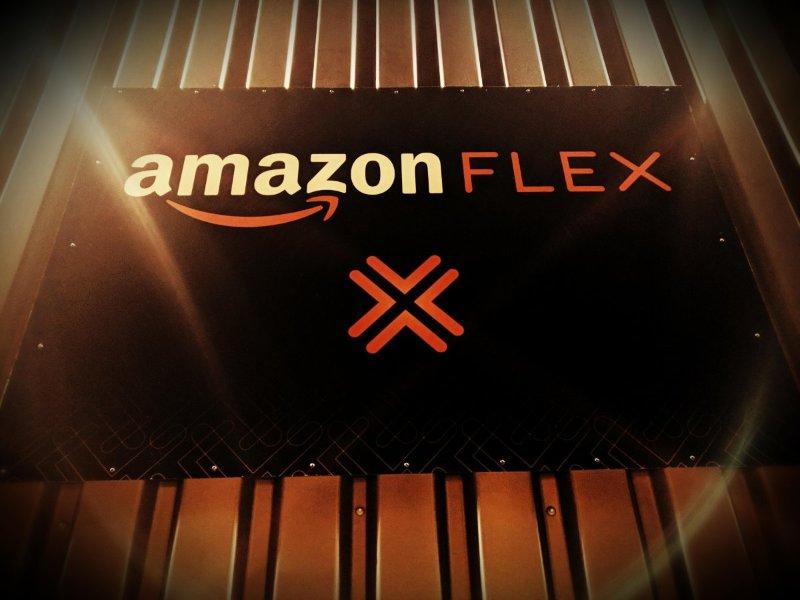 Trabajar en Amazon como autónomo
