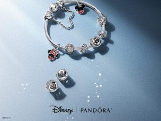 Colección Pandora Disney