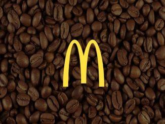 Café gratis en McDonalds