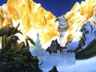 La caída de Gondolín