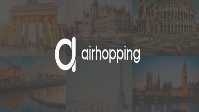 Airhopping