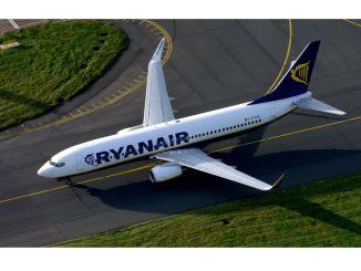 Google Pay en Ryanair