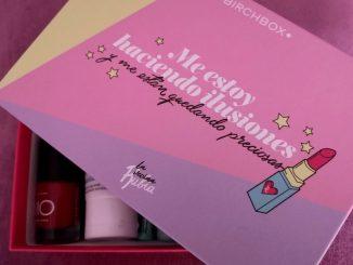 birchbox la vecina rubia