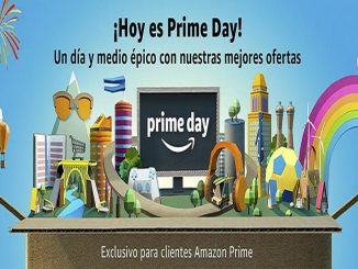 amazon prime day ofertas de belleza