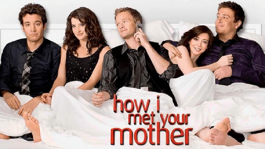 como conoci a vuestra madre