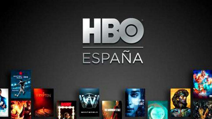 series de HBO