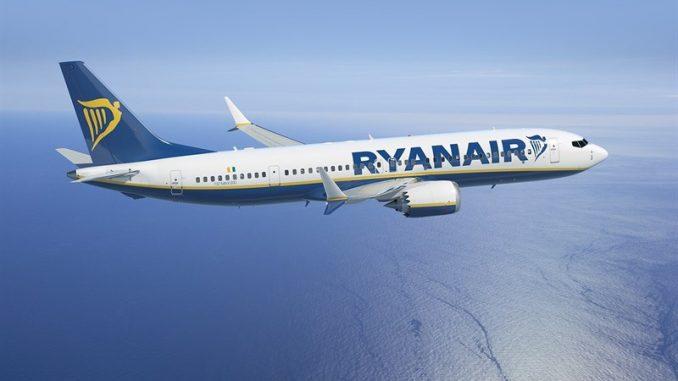 Twitter Ryanair 1